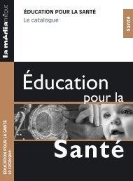 Télécharger la brochure au format pdf (8.055ko) - La Médiathèque
