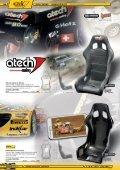 ATECH Racing seats - Jec Import SA - Seite 3