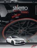 stiletto rosso - Jec Import SA - Page 2