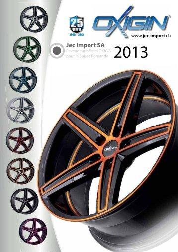 black full polish - Jec Import SA