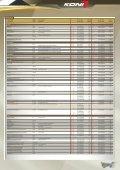 SUSPENSIONS KONI SUISSE 2013 - Jec Import SA - Page 4