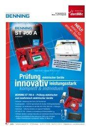 BENNING ST 750 A
