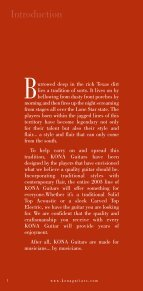 2005 Kona Catalog - Jedistar - Page 2