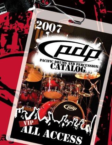 2007 PDP Catalog - Jedistar