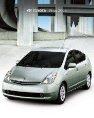 Prius 2006 - Jeff Young Design