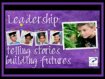 February Assistant Principals - JEFFCO Public Schools