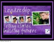 Monday, February 25, 13 - JEFFCO Public Schools