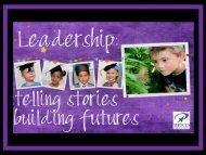 Road Show presentation - JEFFCO Public Schools