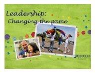 Collaborating - JEFFCO Public Schools