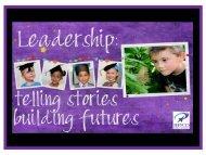 December All Leadership - JEFFCO Public Schools