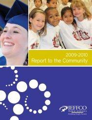 pdf version - JEFFCO Public Schools