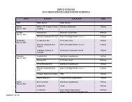 jeffco schools 2013 high schools graduation schedule