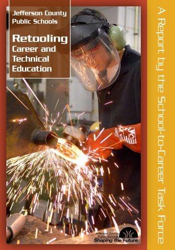 Retooling - Jefferson County Public Schools