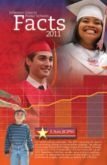 FACTS Booklet - Jefferson County Public Schools