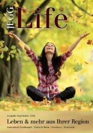 Ausgabe September 2012 - JEGG-Life