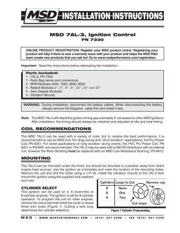 msd 7al 3 ignition control?quality=85 msd 7al 2 ignition pn 7220, 7224, 7226, 7250 pirate4x4 com msd 7al-2 wiring diagram 7220 at creativeand.co