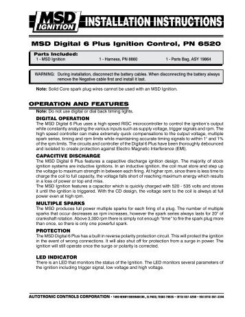 msd 6520 ignition kit installation instructions jegs?quality=85 msd 6420 ignition kit installation instructions jegs  at fashall.co