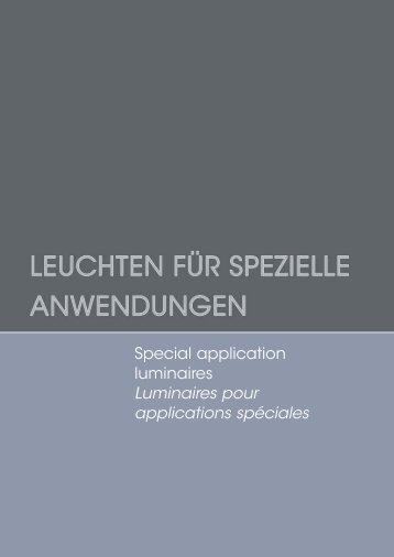 PDF Datei [480KB] - Jeker Leuchten AG