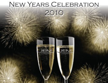 New Years Eve Merchandise & Promotional Products - JEM ...