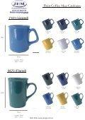 JEM Custom Printed Mugs - JEM Promotional Products - Page 4