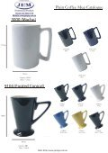 JEM Custom Printed Mugs - JEM Promotional Products - Page 5