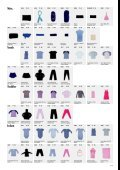 American Apparel clothing wholesale catalogue - JEM Promotional ... - Page 7