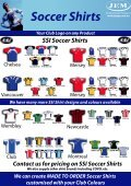 Soccer Gear - JEM Promotional Products - Page 2