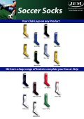 Soccer Gear - JEM Promotional Products - Page 4