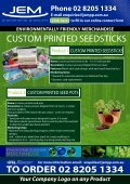 Environmentally Sustainable MERCHANDISE - JEM Promotional ... - Page 2