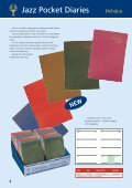 Collins Debden Custom Diaries - JEM Promotional Products - Page 4