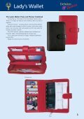 Collins Debden Custom Diaries - JEM Promotional Products - Page 5