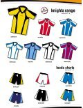 Covo Sports - JEM Promotional Products - Page 3