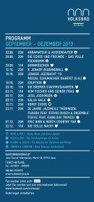 Altstadtfest Jena - jenakultur.de - Seite 5