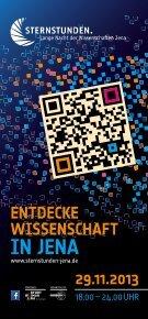Altstadtfest Jena - jenakultur.de - Seite 6