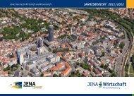 Download Jahresbericht 2011/2012 - Jenawirtschaft