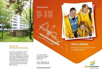 Jena Lobeda - jenawohnen