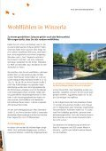 Mieterzeitung · Ausgabe 71 · Herbst 2013 Wohlfühlen ... - jenawohnen - Page 3