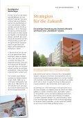 Mieterzeitung · Ausgabe 71 · Herbst 2013 Wohlfühlen ... - jenawohnen - Page 5