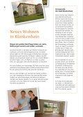 Mieterzeitung · Ausgabe 71 · Herbst 2013 Wohlfühlen ... - jenawohnen - Page 6