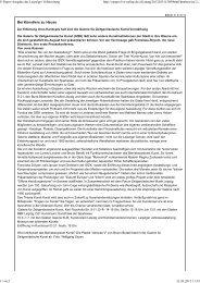 Ihre Anzeige in der Leipziger Volkszeitung