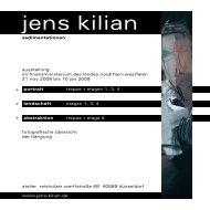 Katalog Finanzministerium.pdf - Jens Kilian