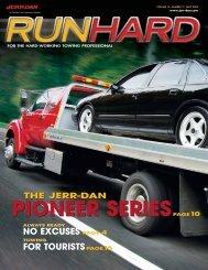 Summer 2005: Volume 14, Number 2 - Jerr-Dan