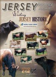 June/July 2011 - Australian Jersey Breeders Society