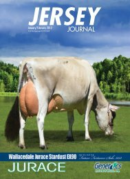 5.8 - Australian Jersey Breeders Society