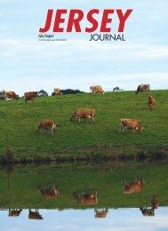 Jul - Australian Jersey Breeders Society