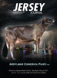 Nov/Dec 2011 - Australian Jersey Breeders Society