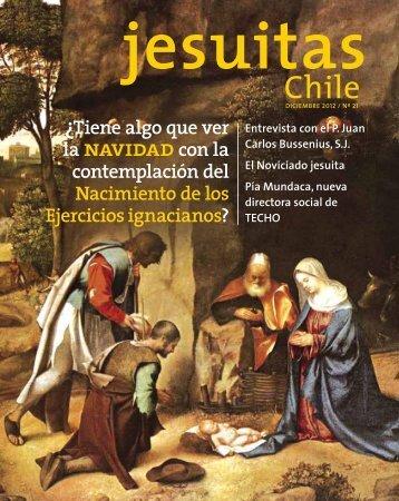 Jesuitas Chile Nº 21 - Jesuitas.cl
