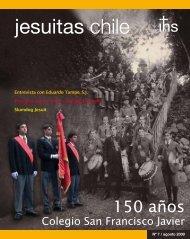 150 años - Jesuitas.cl
