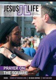 Jesus Life 88 - Jesus Army
