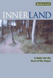 Innerland - The Jesus Army